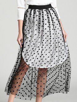 petite fashion easy to adjust skirt