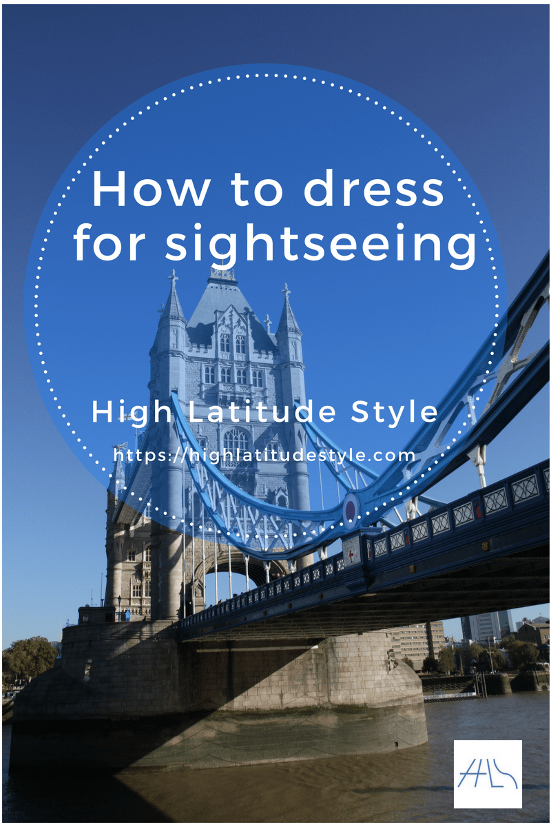 What Is the Best You Can Wear for Sightseeing