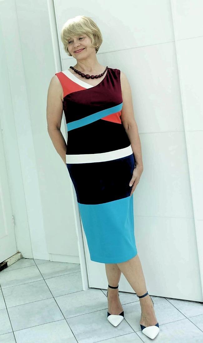 #linkup Top of the World OOTD My Fav Gail Hanlon