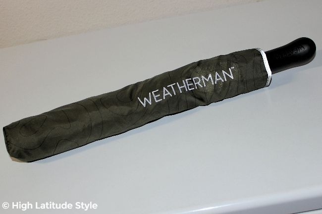 #accessories #Weatherman collapsible