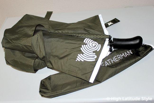 #accessories automatic unfolding parapluie