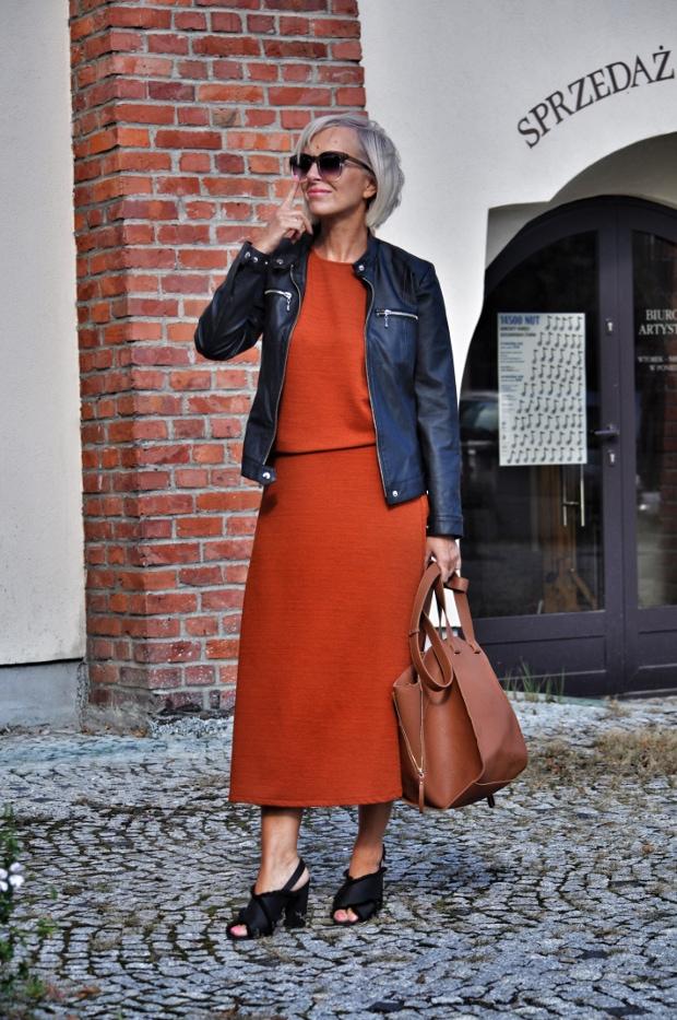 Style blogger starszadziewczyna