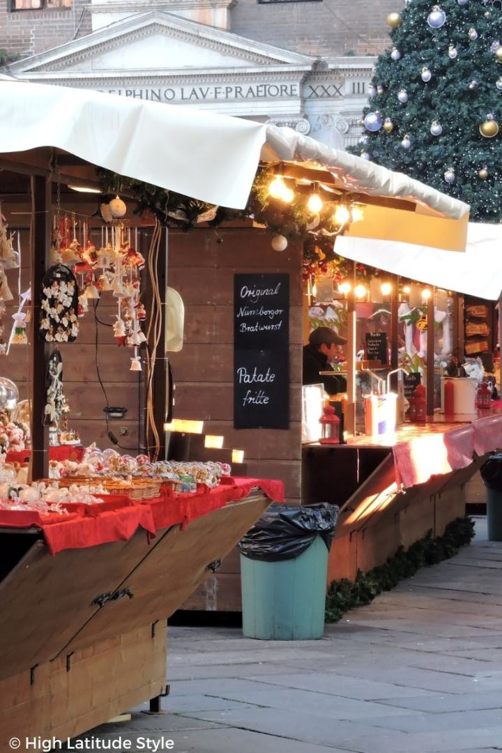 #holidays Christmas time in Germany