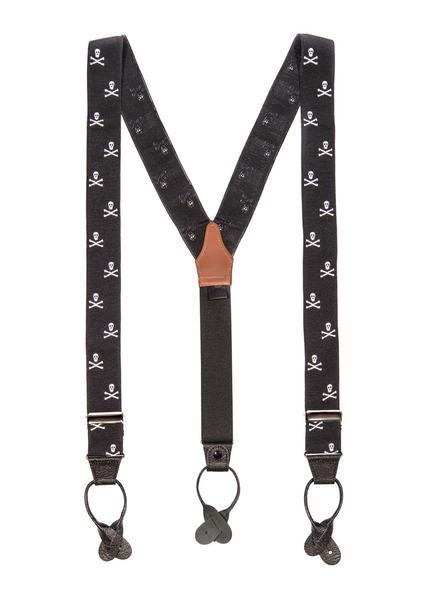 pirate JJ suspenders