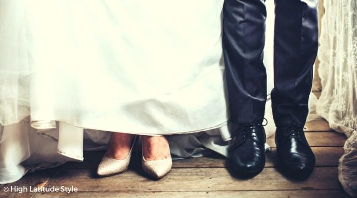 wedding looks to avoid