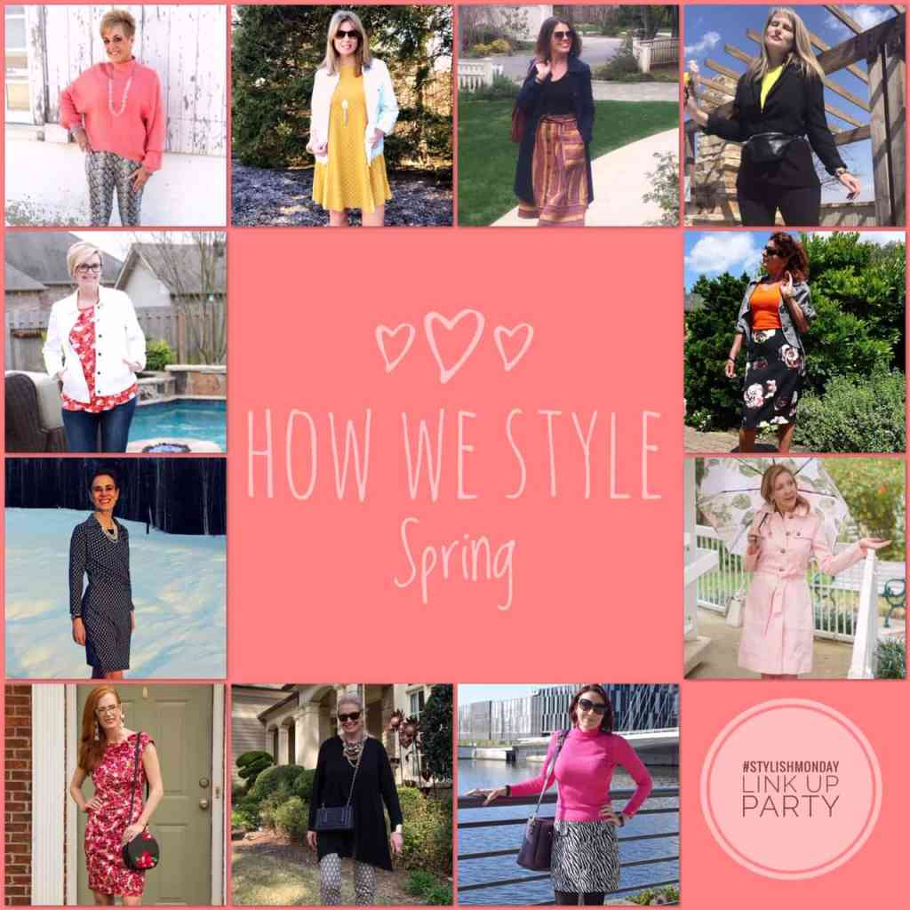 These 11 fashion bloggers style spring right