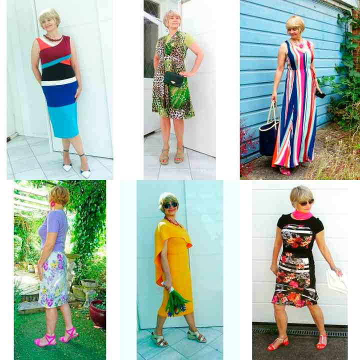 Top of the World OOTD Readers' Fav Gail Hanlon of Is This Mutton
