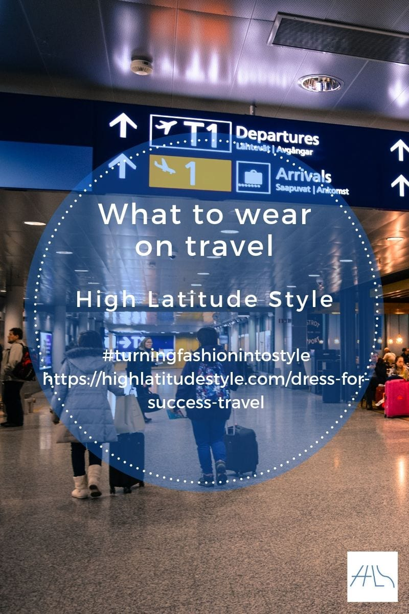 What You Can Wear for Comfort on Travel