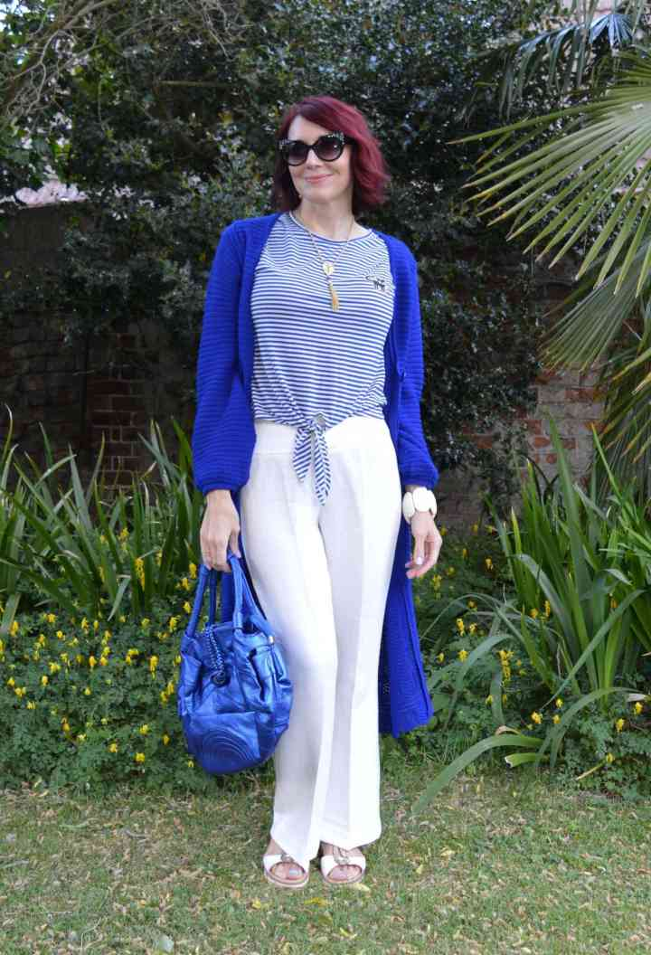 Top of the World OOTD Readers' Fav Emma of Style Splash