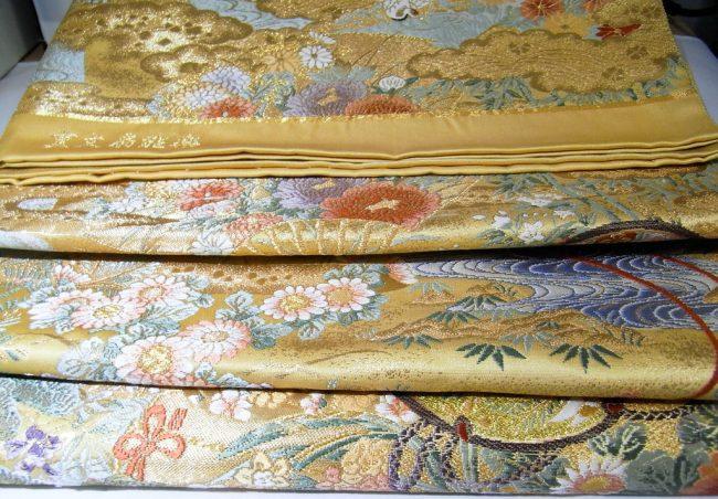Obi belt cocobitplus-kimono-obi-209 by MJY-shogun CC BY-NC-SA 2.0