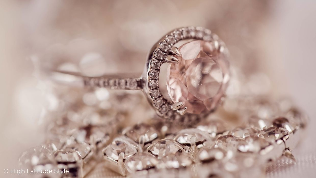 Jewelry: More than an old standby