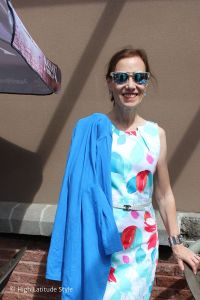 Read more about the article Wear It Now – Wear It Later – Summer Dress