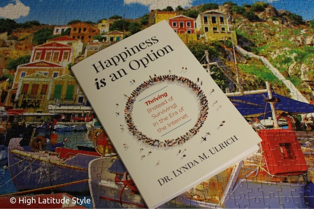 Happiness is an Option (book review)