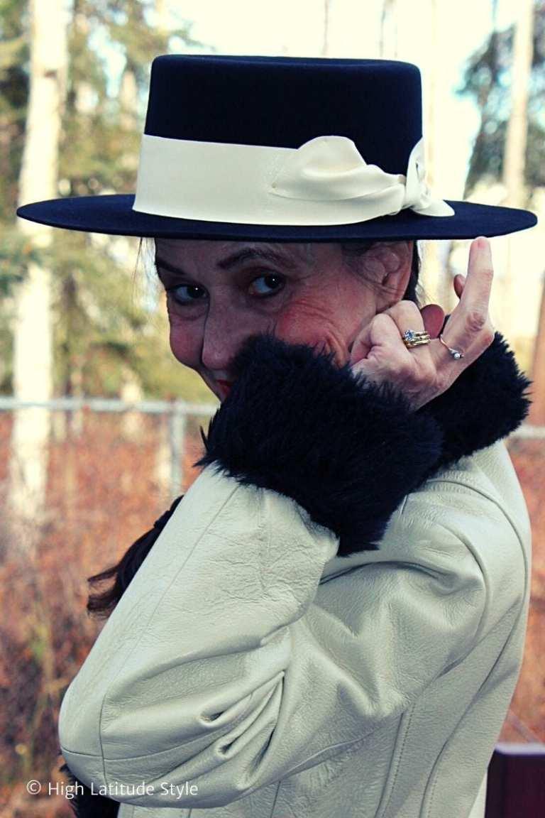 Tenth Street Hats Seville wool felt boater review