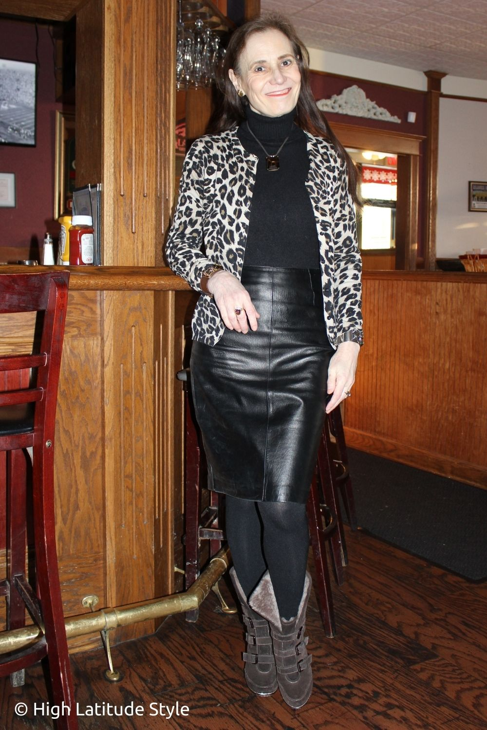 You are currently viewing Your Ultimate Leopard Print Style Guide for an Iconic Look