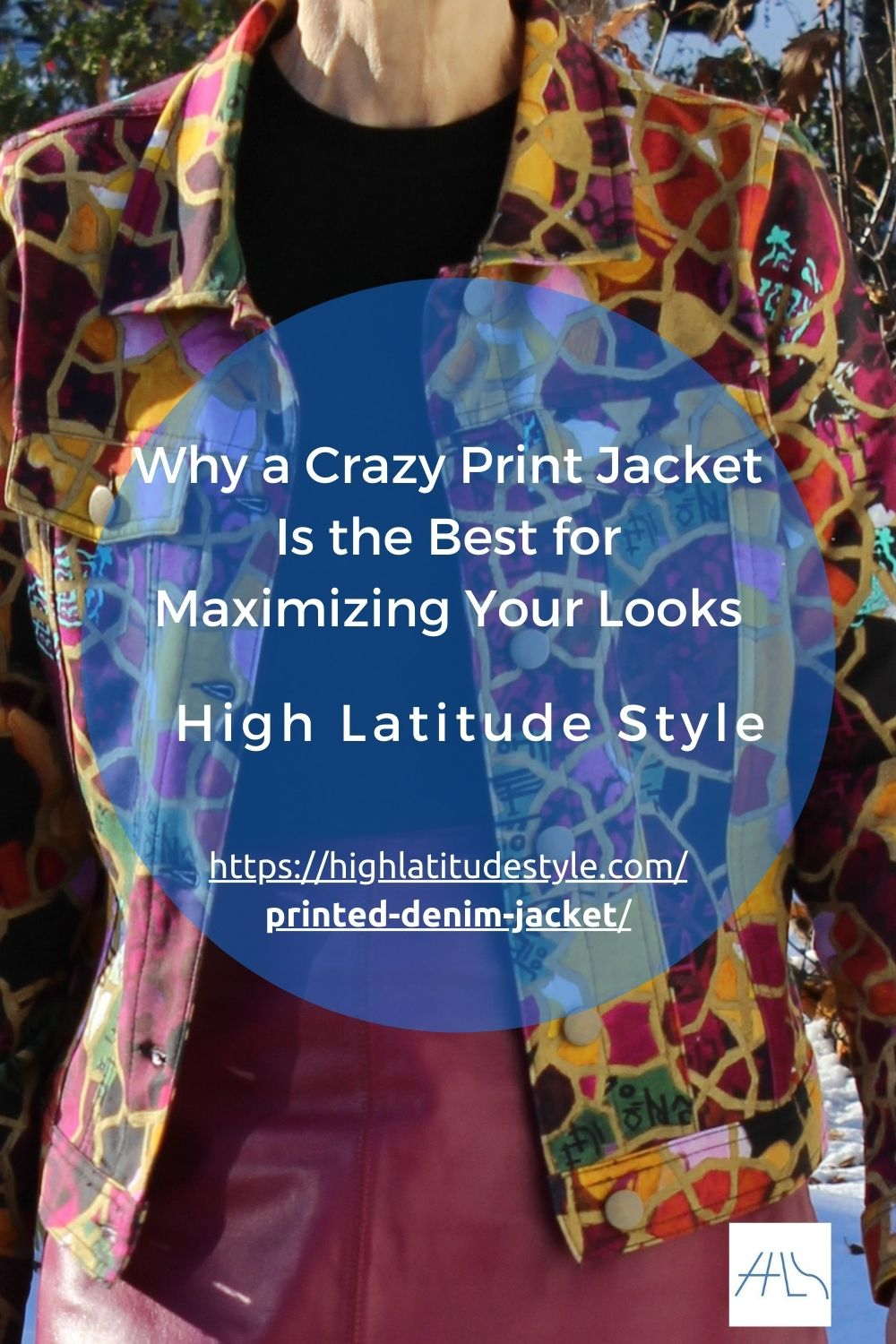 You are currently viewing Why a Crazy Print Jacket Is the Best for Maximizing Your Looks