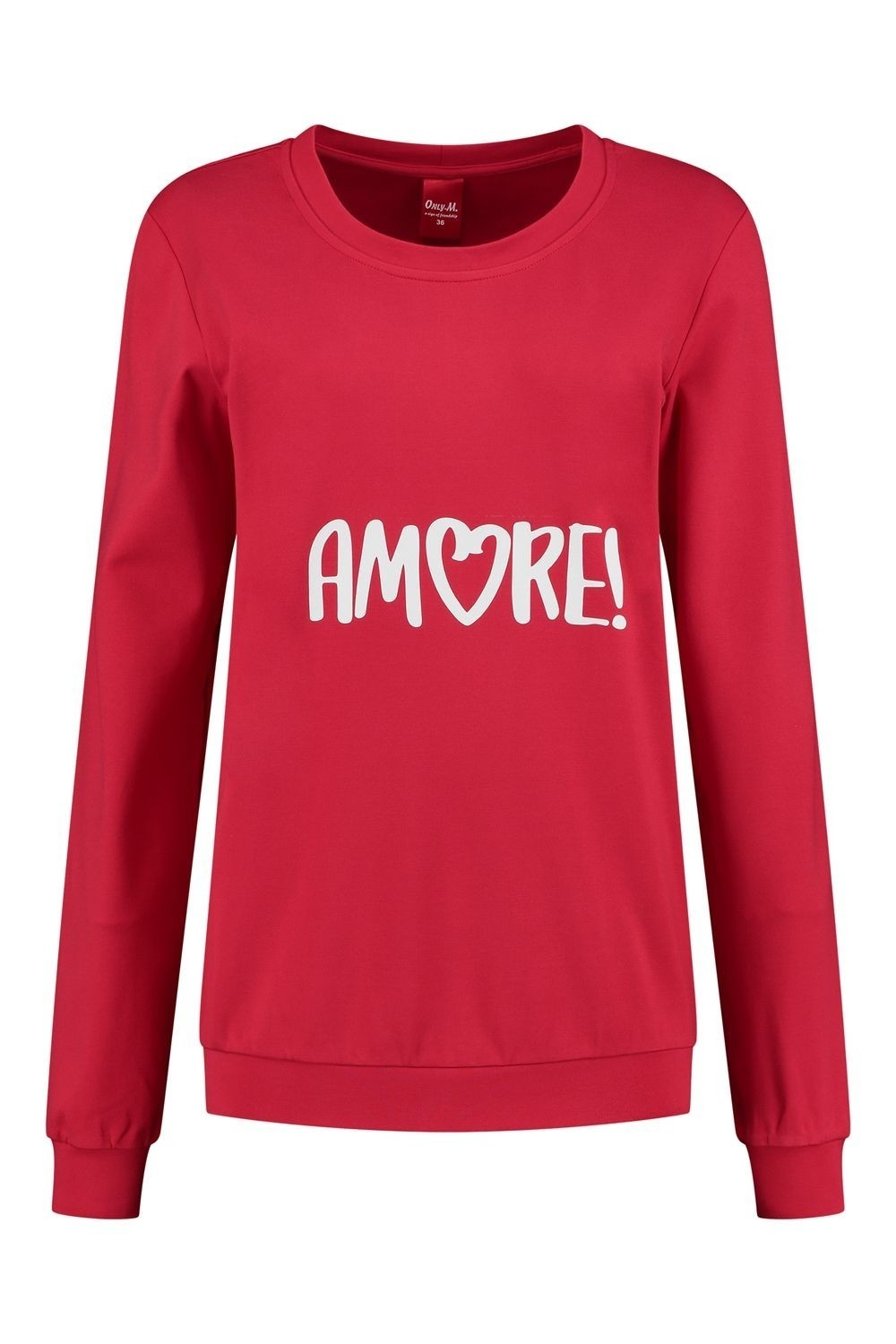 Damen Pullover Only Only M Pullover Amore Highleytall®