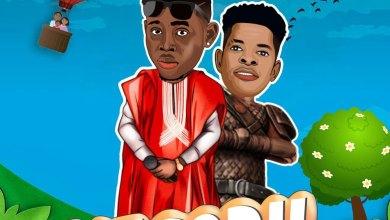 Photo of Negodu – Khenyzee Feat. Chucky P
