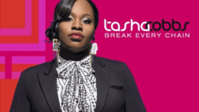 Photo of Tasha Cobbs Leonard – Break Every Chain (Live)