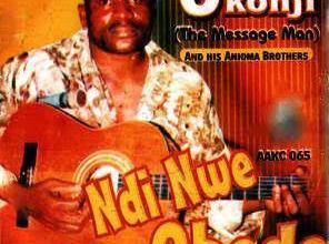 Photo of Ogbogu Okonji – Solu Ndi