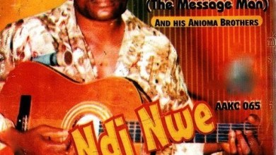 Photo of Ogbogu Okonji – Ndi Nwe Obodo (Latest Igbo Highlife Music)