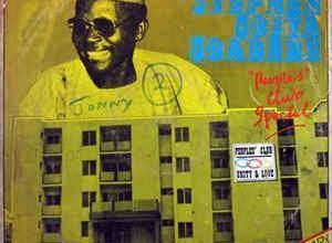 Photo of Osita Osadebe – People's Club
