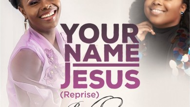 Photo of ONOS FT JEKALYN CARR – YOUR NAME JESUS (REPRISE)