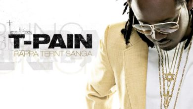 Photo of Best of T Pain Dj Mixtape || T Pain Greatest Hits