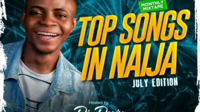 Photo of Naijaloaded Top Songs In Naija Dj Mix || July 2019