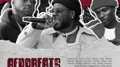 Photo of DJ Daley – Afrobeats Dynasty Mix