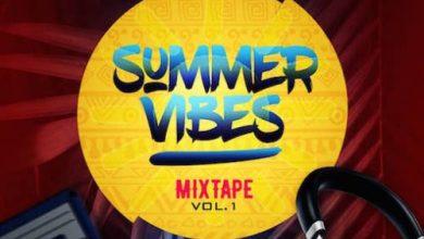 Photo of DJ Wesco Barley – Summer Vibes Mix Vol. 1