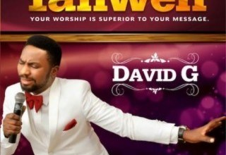 "Photo of DOWNLOAD ALBUM: David G ""Yahweh"""