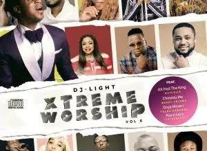 Photo of DJ Light – Xtreme Worship Mix