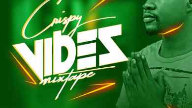 Photo of DJ Crispy – Crispy Vibes Mix