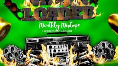 Photo of Naijaloaded & DJ MoreMuzic – NL Monthly Mixtape (September Edition)