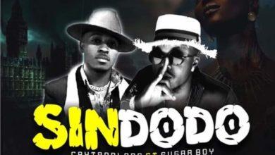 "Photo of Caxtro Blade – ""Sindodo"" Ft. SugarBoy"