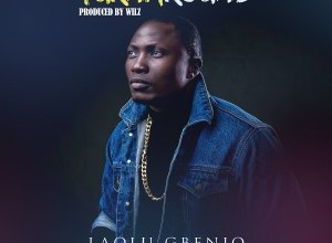 "Photo of Laolu Gbenjo – ""Turnaround"""