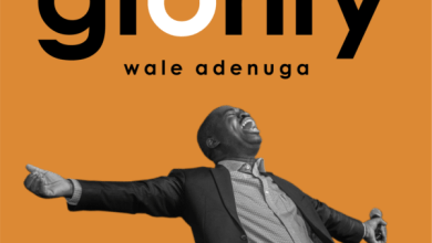 "Photo of Wale Adenuga – ""Glorify"""