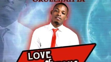 Photo of Okuelijah IA – Love Of Jesus