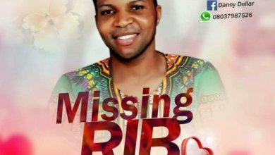 Photo of Danny Dollar – Missing Rib
