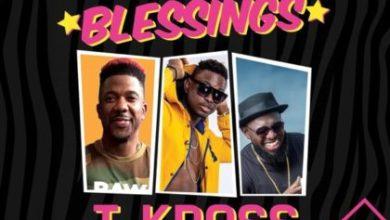 Photo of Timaya x DJ Norie x TKross – More Blessings