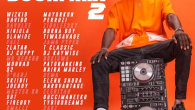 Photo of DJ A4 Ft. Davido x Wizkid x Niniola – Boom Mix