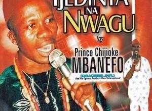 Photo of Prince Chijioke Mbanefo – Ifeoma na Anyabunwanne