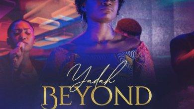 Photo of Yadah – Beyond Me