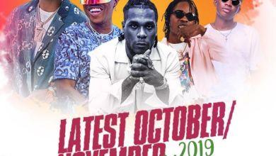 Photo of DJ Khalenda Ft. DJ Korex – Latest October/November Nigeria Mix 2019