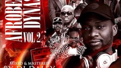 Photo of DJ Daley – Afrobeats Dynasty Mix Vol 2