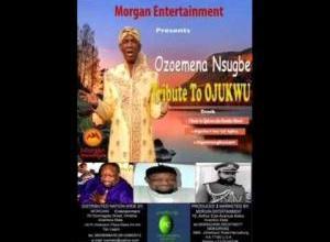 Photo of Ozoemena Nsugbe – Tribute to Odumegwu Ojukwu