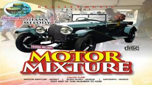 Photo of Shama Melody – Motor Mixture