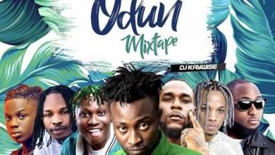 Photo of DJ Kaywise – Odun Mix