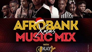 Photo of DJ Kay Y – Afrobank Music Xmas Mix